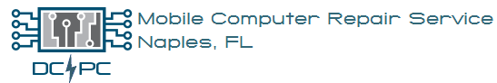 DCPC Computer Repair Service in Naples, FL
